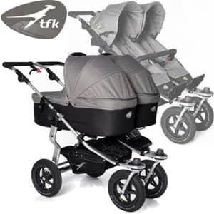 vozički za dvojčke TFK