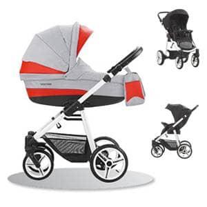 otroški vozički Vulcano