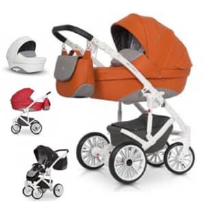 otroški vozički Xenon