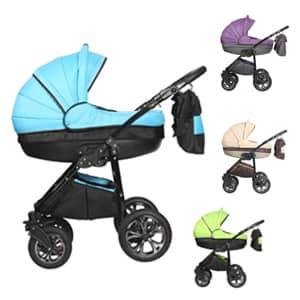 otroški vozički Zippy Lux
