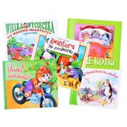 Cheerful Book rhymed tale W. Drabik KS 0008--KS0008