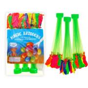 Magic colorful water balloons 111 pieces. ZA1649-TF6666-ZA1649
