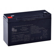 Akumulator żelowy  6V 10Ah SER042--SER042