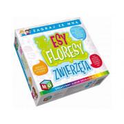 Esy floresy educational album set KS0012--