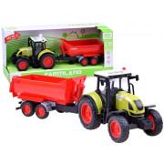 Traktor in priklopna kmetijska mehanizacijaZA2436-WY900B-ZA2436 B