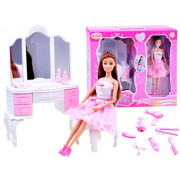 Kozmetični salon Anlily + punčka ZA2453-99050-ZA2453
