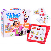Game Shop Bambino Memory puzzle GR0365--GR0365