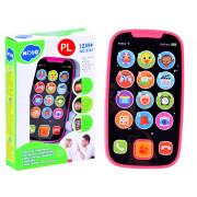 The first PHONE for children Smartphone ZA2831-3127-ZA2831 RO