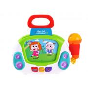 Interaktivne karaoke za otroke ZA3090-3138-ZA3090