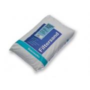 Pesek za peščeni filter, granulacija 0,7-1,25 mm, 25kg - 040025-1