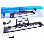 Klavir MQ6151L 61 osvetljenih tipk IN0124-MQ6151L-IN0124