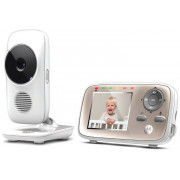 Elektronska varuška WIFI Motorola MBP 667 Connect z Video kamero