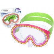Bestway swimming mask with crystal 22062--22062 RO