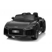 Električni Avto - LeanToys - 12V - Audi R8 Spyder -2327 - Black