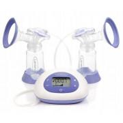 Lansinoh 2-v-1 električna črpalka za dojke
