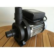 Filtrirna črpalka SPS 25-1, 200 W - 00025