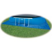 Zaščitna podloga za bazen Ovalo 549 x 305 x 107 cm - 110872