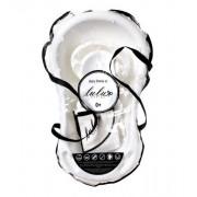 Začetni set za higieno in nego novorojenčka Maltex Lulu 84cm Lulu Design  - Bela