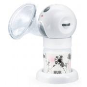 Nuk Električna dvofazna črpalka za dojko Luna + negovalne blazinice