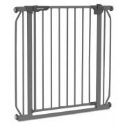 Varnostna vrata BabyHit Basics z Podaljškom 75-85 cm
