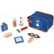 Kozmetična torba Janod Set za britje 7 elementov