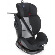Otroški Avtosedež - Chicco Seat4Fix Air 0-36 kg - Black Air