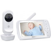 Elektronski otroški monitor s kamero Motorola Ease 35