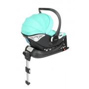 Otroški Avtosedež Babysafe York I-size + Baza Isofix 0-13kg  - Meta