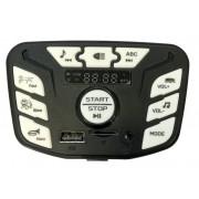 Panel muzyczny do pojazdu na akumulator QLS-5388 (Jaguar F-Type)-4968