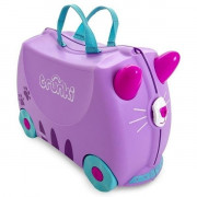 Vozni kovček Trunki - Mucka Cassie