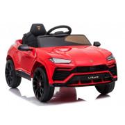 Električni Jeep - LeanToys - Lamborghini BDM0923 URUS - 12V - 5181 - Rdeča