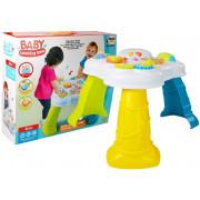 Izobraževalna miza za rojstni dan - Sladkarije z zvoki za dojenčka-6786