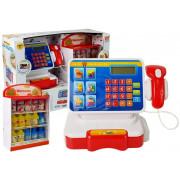 Otroška blagajna z kalkulatorjem -6863
