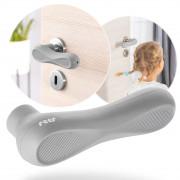 Silikonska Zaščita za ročaje Vrat - Reer 70071 - 2x kos