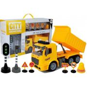 Kamion prekucnik  + dodatki-7583
