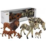 Set figuric Safari Živali -7616