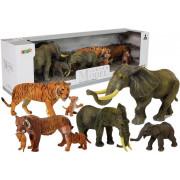 Set figuric Safari Živali -7617