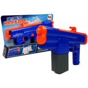 346 ml vodna pištola, doseg 6,5 m, modra  -8190