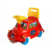 Poganjalec Avtomobil - Buggy Disney - 8034139195292 - 56x29 cm