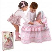 Zibelka za Otroško Igranje - 46 x 27 x 52 CM - 4897022511340