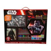 Set za Risanje - STAR WARS - 5055114335239 - 55x47 cm