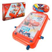 Fliper na Baterije - Cars - 31,5x22,5 cm - 5055114380222