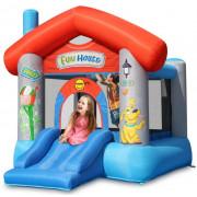 Napihljivo Igralo Happy Hop - Fun House - 9215