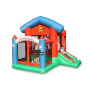 Napihljivo Igralo Happy Hop - Happy House - 8002