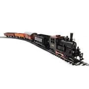 Starinski Vlak - Mehano  z Maketo Western - T109