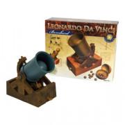 Didaktična Igrača Mehano Da Vinci Večcevni Top - E278