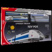 Potniški Vlak - Mehano - TGV POS - T103