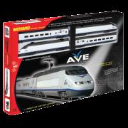 Potniški Vlak - Mehano - AVE - T682