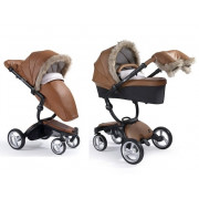 Mima Xari Winter Kit Paket za Zimo - Camel