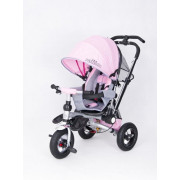 Tricikel - To-ma - Orion Premium - Pink
